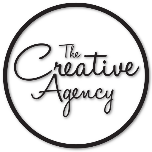 The Creative Agency Logo