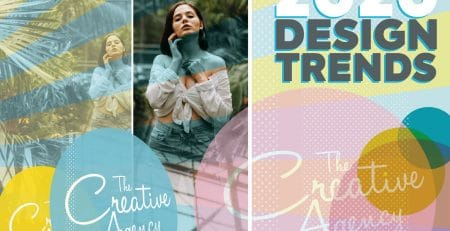 creative visuals graphic